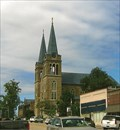 Image for Sacred Heart Catholic Church - Cullman, AL