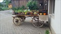Image for Old Freight Wagon at a Farmhouse - Gelterkinden, BL, Switzerland