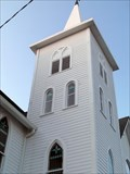 Image for Belfry @ Tabernacle Baptist Church - Ocean City, NJ