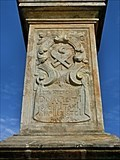 Image for 1713 - Marian Column - Zabreh na Morave, Czech Republic