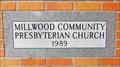 Image for 1989 - Millwood Community Presbyterian Church - Spokane, WA
