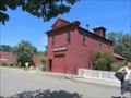 Image for Columbia Fire House  - Columbia Historic District - Columbia, CA