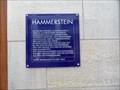 Image for Hammerstein  -  Zurich, Switzerland
