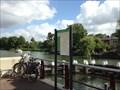 Image for 74 - Nieuwegein - NL - Fietsroutenetwerk Utrecht