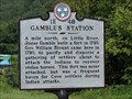 Image for Gamble's Station - 1E48 - Walland, TN