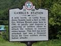 Image for Gamble's Station - 1E48 - Walland, TN