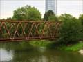 Image for Railroad Bridge - Olomouc, Czech Republic