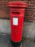 Image for Victorian Pillar Box - King Street - Norwich - Norfolk - UK