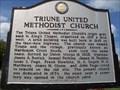 Image for Triune United Methodist Church