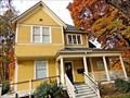 Image for Binkley House - Spokane, WA