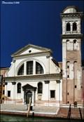 Image for Chiesa di San Trovaso / Church of St. Trovaso (Venice)