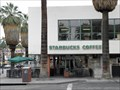 Image for Starbucks - Palm Canyon Dr - Palm Springs CA