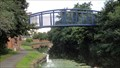 Image for Everton View Footbridge On The Leeds Liverpool Canal - Bootle, UK