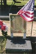 Image for Sgt. Kenneth G. Bruns ~ Wentzville, MO