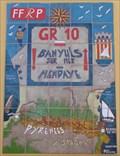 Image for GR 10 - Banyuls sur Mer, France