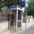 Image for Payphone / Telefonni automat - Lišnice, Czechia
