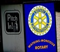 Image for Rotary trash can - Seneca Lake, Watkins Glen, NY