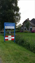 Image for Giethoorn - Monopoly Here & Now Edition 2015 - Giethoorn NL