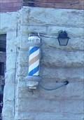Image for Kireacos Barber Shop, Bridgeville, PA