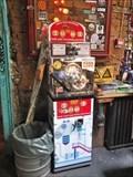 Image for Szimpla Kert's Smasher - Budapest, Hungary