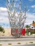 Image for Mesaflora - Country Club & Main Light Rail Station - Mesa AZ