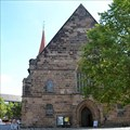 Image for Teutonic Knights: St. Jakob Church - Nuremberg, Germany