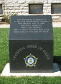 Image for Sevierville Police Memorial, Sevierville, TN