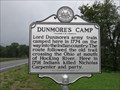 Image for Dunmore's Camp