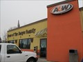 Image for A & W - Grand Forks, British Columbia
