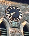 Image for Tower Clock, Church of St.Bartholomew, Church Road, Wickham Bishops, Essex. CM8 3LA.