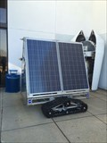 Image for Nasa Solar Rover - Greenebelt, MD