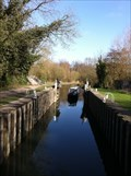 Image for Kennet and Avon Canal – Lock 86 - Greenham Lock - Newbury, UK