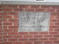 Image for 1901 - Wolcott School - Wolcott, IN