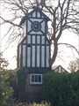Image for Village Clock - Burstall, Suffolk