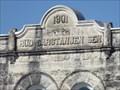 Image for 1901 - Rud Carstanjensen Sen - Boerne, TX