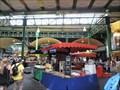 Image for Borough Market - Stoney Street, London, UK