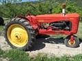 Image for Massey Harris Tractor - Gatzke's Farm Market - Oyama, British Columbia