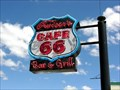 Image for Cruise's Cafe 66