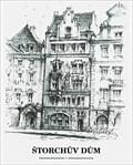 Image for Štorch's House   by  Karel Stolar - Prague, Czech Republic