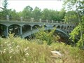 Image for Ontonagon River Middle Branch Bridge