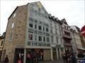 Image for Eckwohn- und Geschäftshaus, Sternstraße 1, Trier - Rheinland-Pfalz / Germany