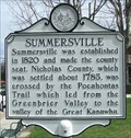 Image for Summersville
