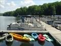 Image for Prince Gallitzin Marina(rental)-Patton, Pennsylvania, United States