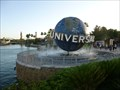 Image for Universal - City-Walk - Orlando, Florida, USA.