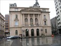Image for Secretaria da Justica - Sao Paulo, Brazil