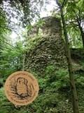 Image for No. 2133, Kynzvartsky hrad, CZ
