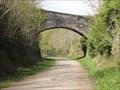 Image for Accommodation Bridge Over Monsal Trail - Upperdale, UK