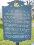 Image for Elias Kent Kane