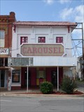 Image for Carousel Theater - Sulphur, OK