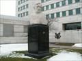Image for Abraham Lincoln - Detroit, Michigan